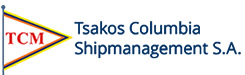 Tsakos Columbia Ship Management
